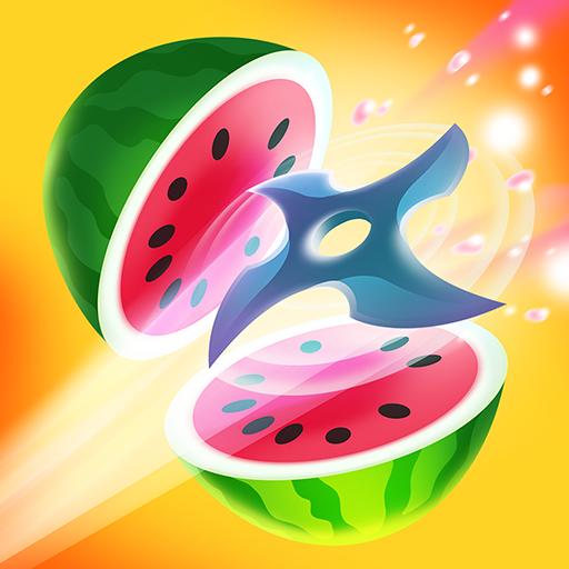 تحميل لعبه Fruit Master v1.0.1 مهكره  لعبه ممتعه للاطفال والكبار