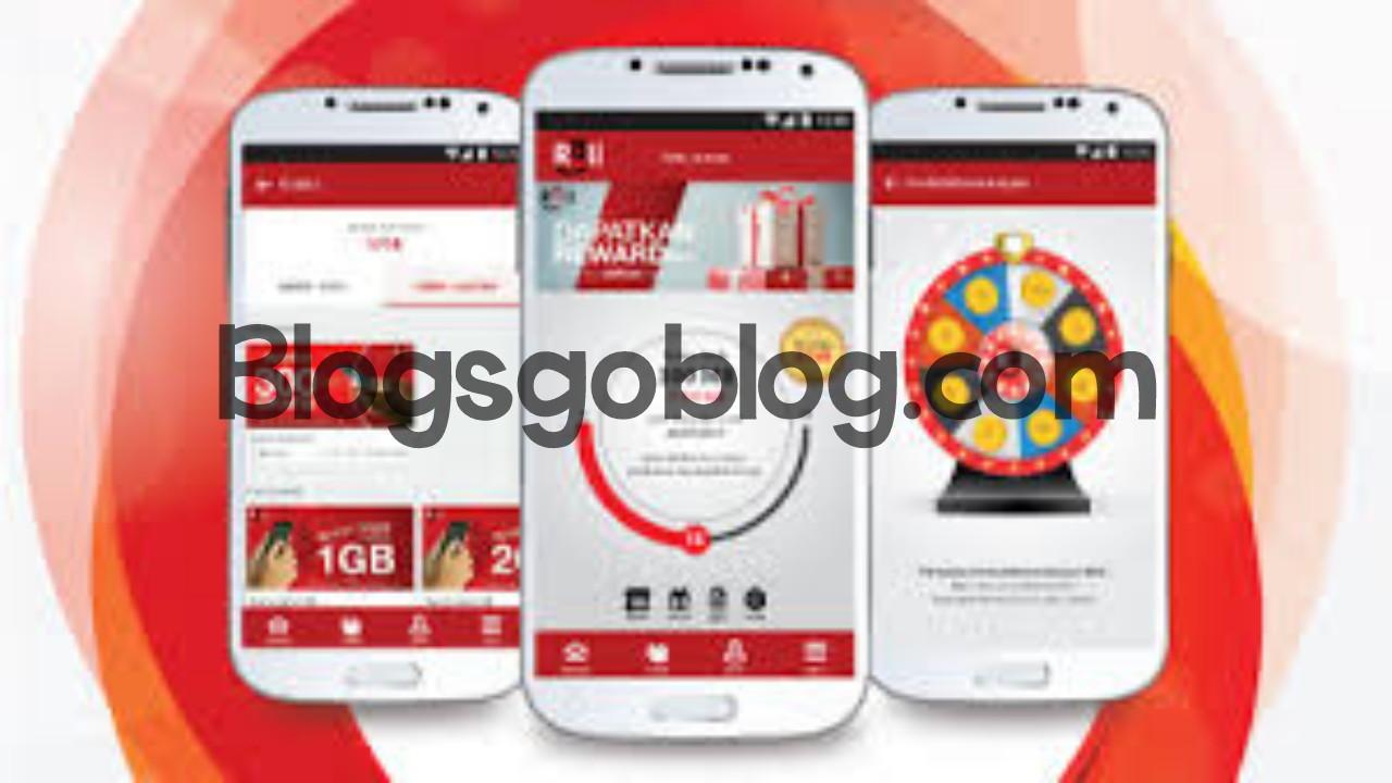 Cara Mendapatkan Paket Kuota Gratis Roli Telkomsel  Terbaru