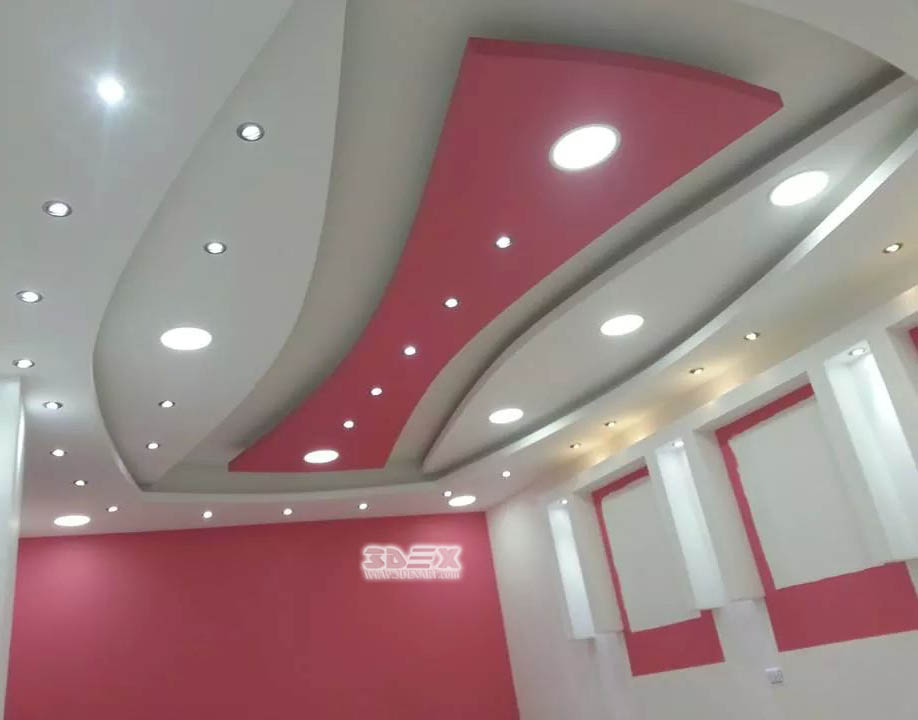 Pop Hall Ceiling Design Www Energywarden Net