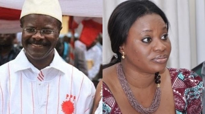 EC meets Nduom at Supreme Court today