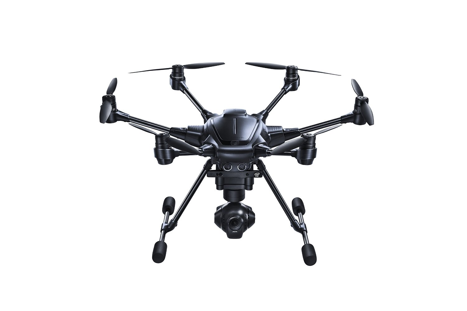 Buy Drone Yuneec Typhoon H Pro Hexacopter With Intel