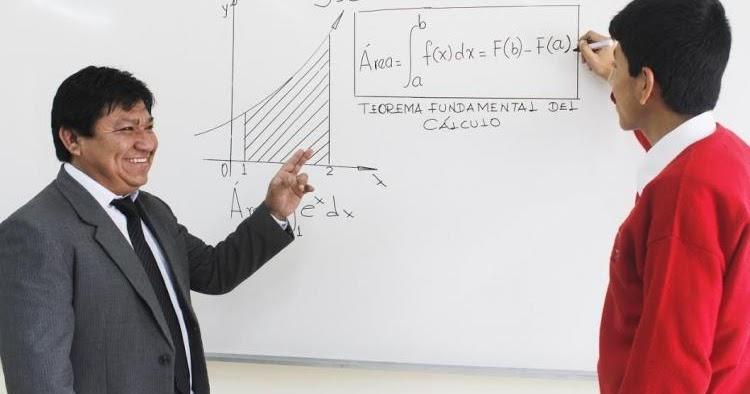 Minedu convocatoria 2017 ma ana lunes se inicia for Convocatoria de plazas docentes 2017