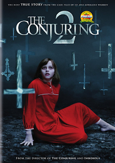 El Conjuro 2/The Conjuring 2 [2016] [DVD5] [Latino]