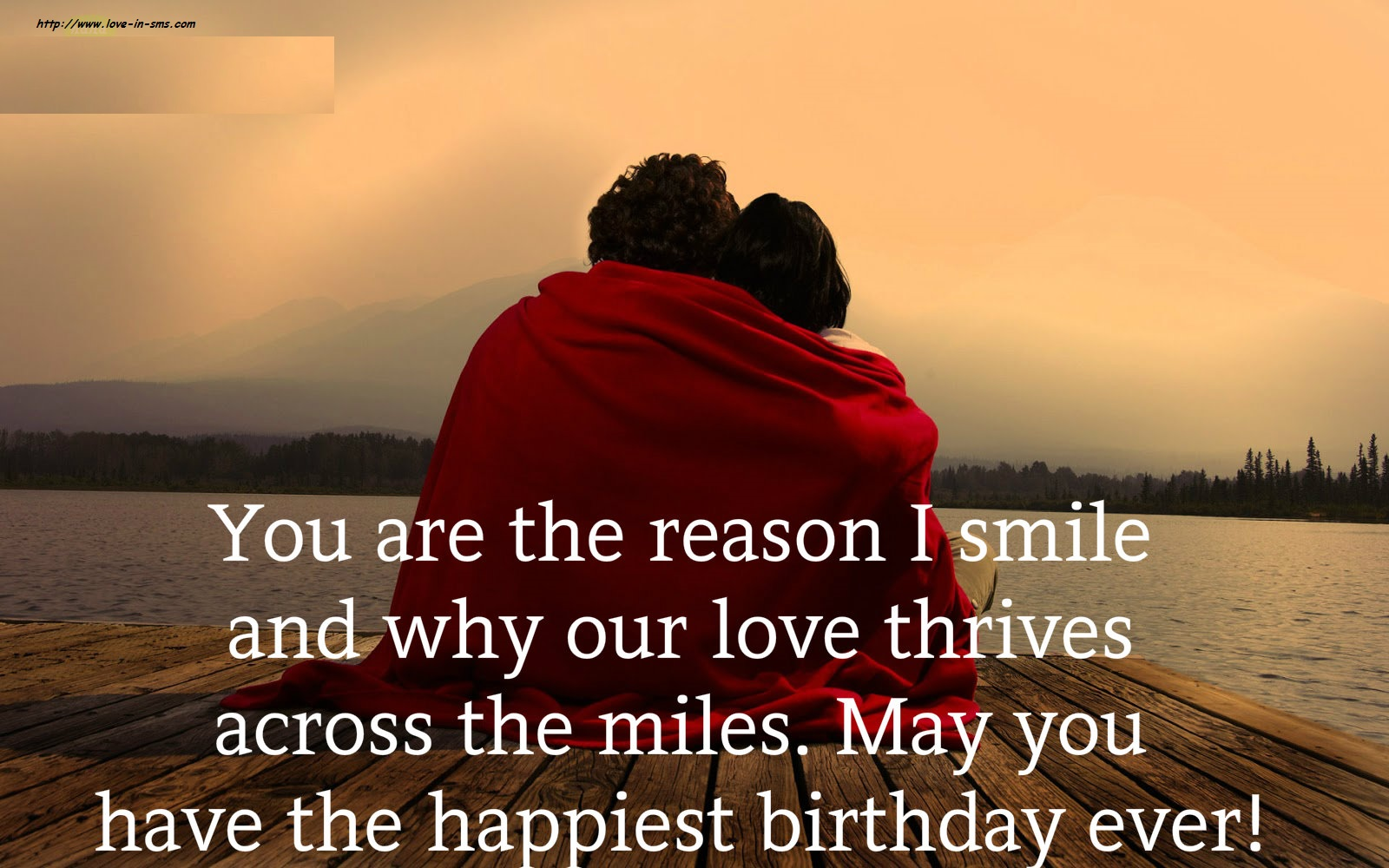 Happy Birthday Love Quotes For Her Happy Birthday Wishes To My Love