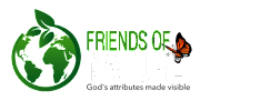 FRIEND OF NATURE