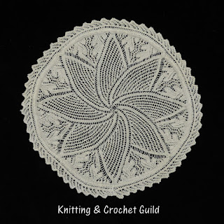 Knitting & Crochet Guild collection