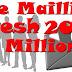 FREE MAILLISTE FRESH 2016