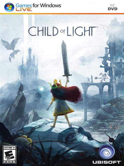 تحميل لعبة Child of Light مضغوطة برابط واحد مباشر + تورنت كاملة مجانا