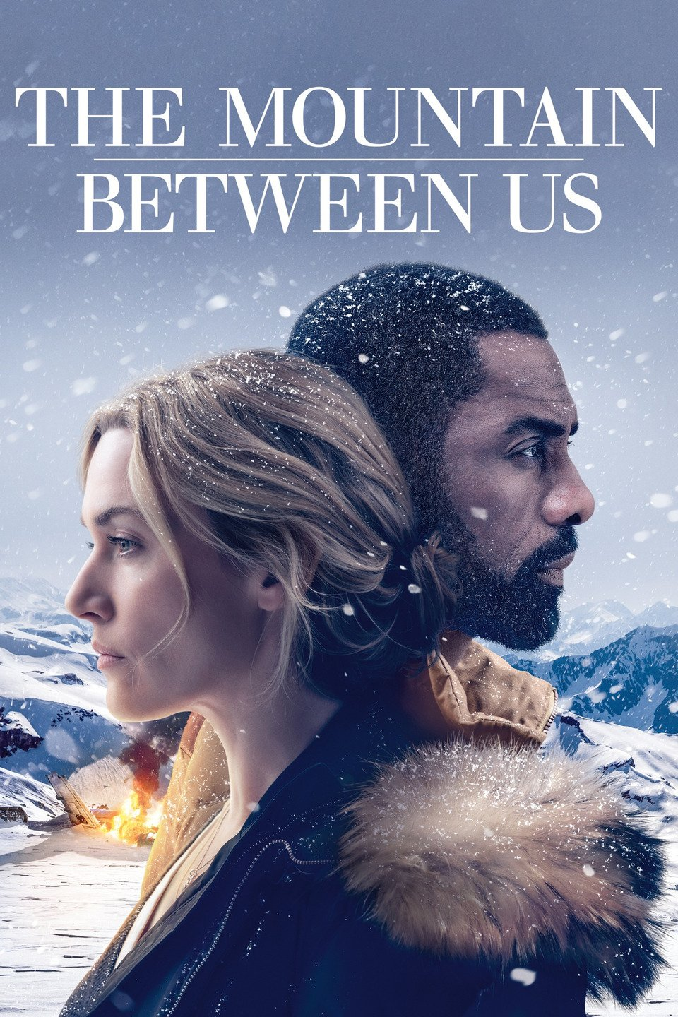 The Mountain Between Us [2017] [DVDR] [NTSC] [CUSTOM BD] [Latino]