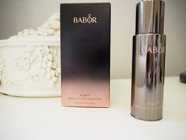 Babor Age-ID Serum Foundation