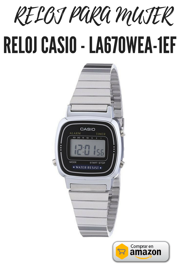Elegante Reloj