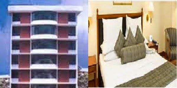 Hotel Zakaria International room rates and address in Dhaka