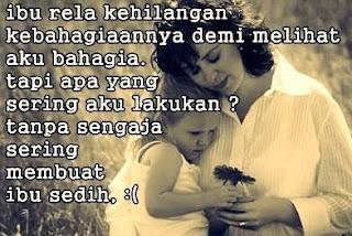 Kata Kata Nasehat Bijak Ibu Tercinta