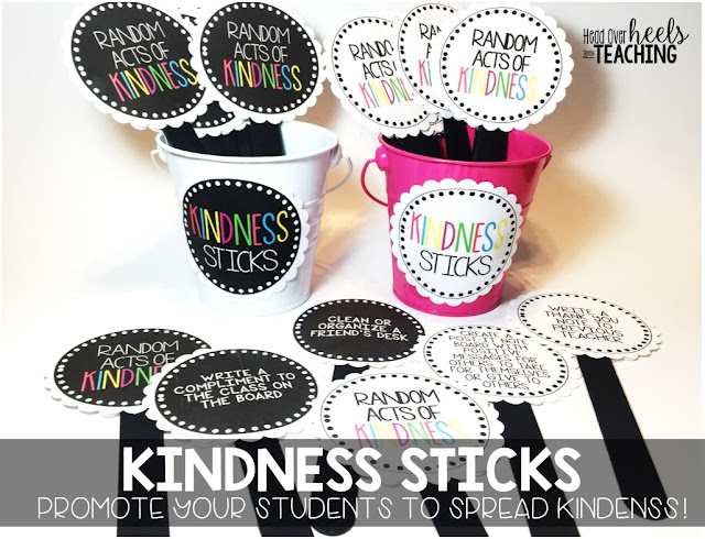 https://www.teacherspayteachers.com/Product/Kindness-Sticks-Random-Acts-of-Kindness-2691085
