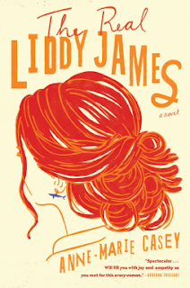 The Real Liddy James book review, by Anne-Marie Casey