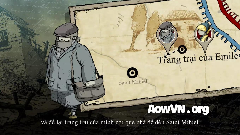 AowVN.org minz%2B%25284%2529 - [ OFFLINE ] Valiant Hearts : The Great War Việt Hoá | Game Android PC - Trái Tim Quả Cảm Tuyệt Hay