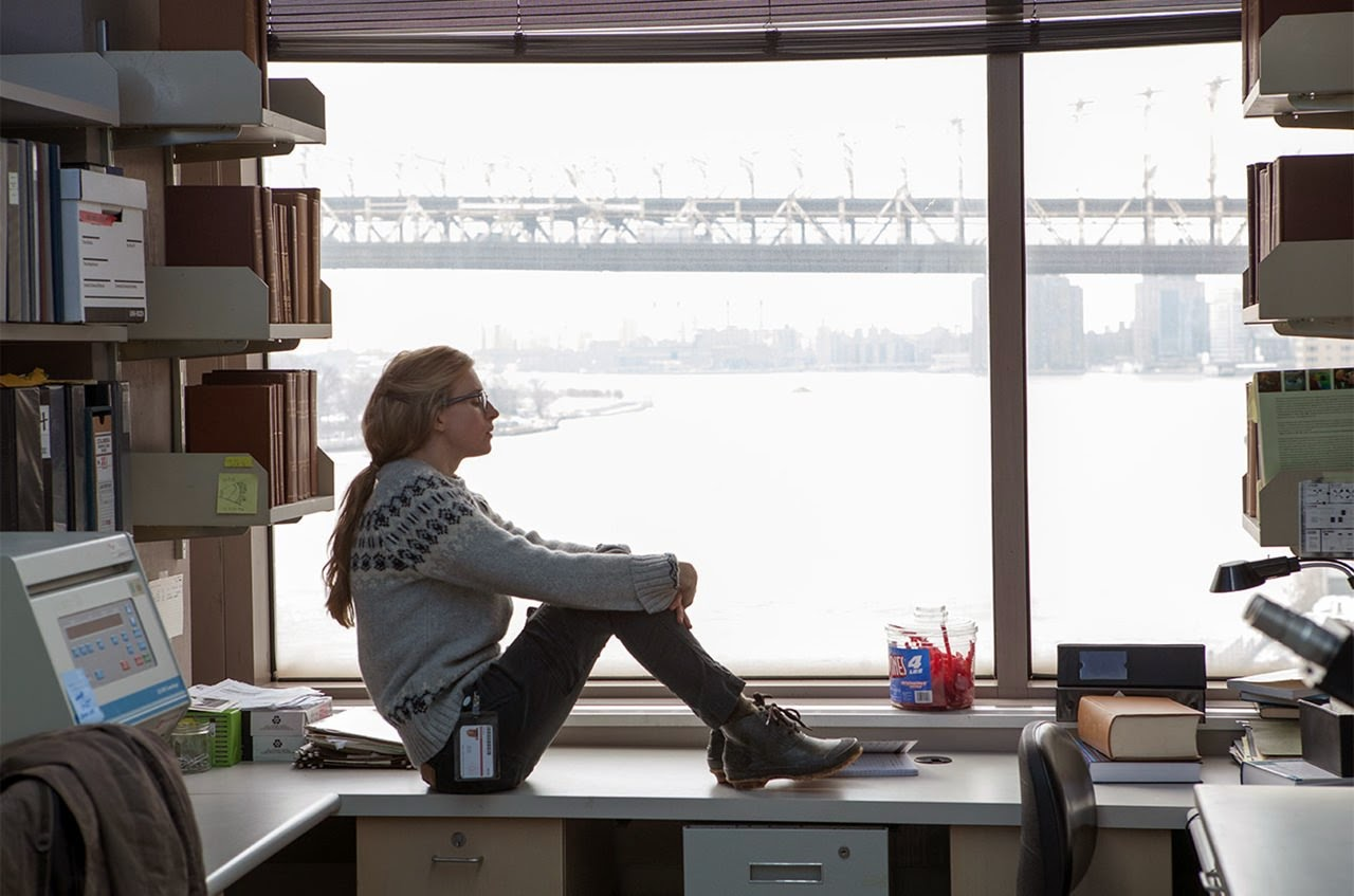 i origins brit marling