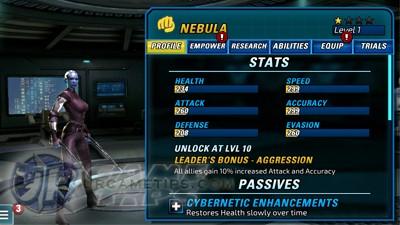 MAA 2 Chapter 3 Mastery Reward Nebula