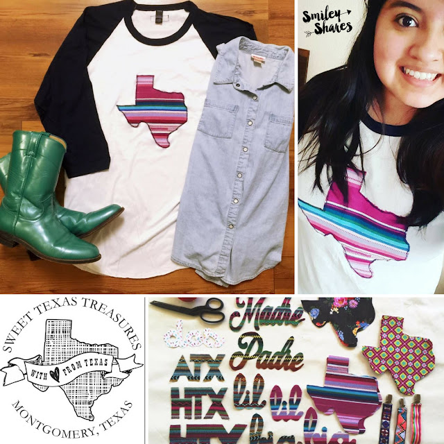Texas, Handmade, Small Business