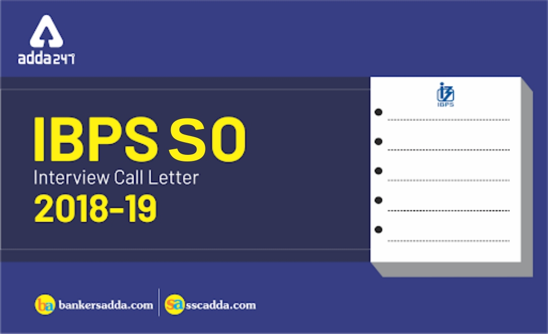 ibps-so-interview-call-letter-2018-19
