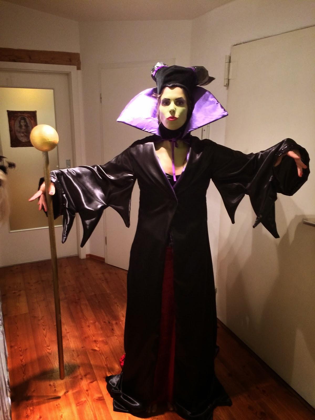 Welcome to my Halloween