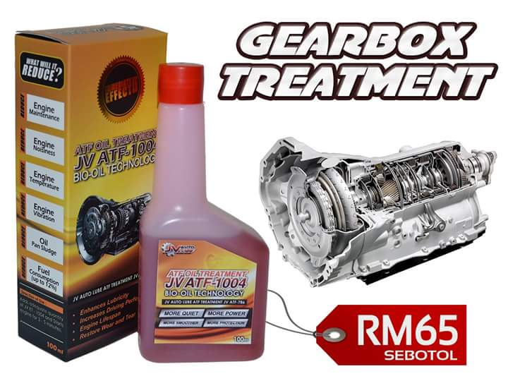 pakar gearbox auto minyak atf jv auto lube. Black Bedroom Furniture Sets. Home Design Ideas