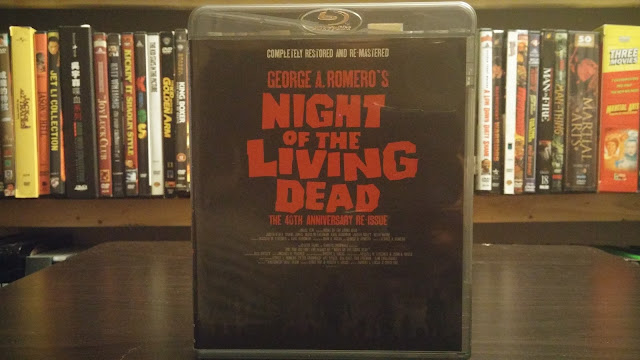 Night of the Living Dead from Japan