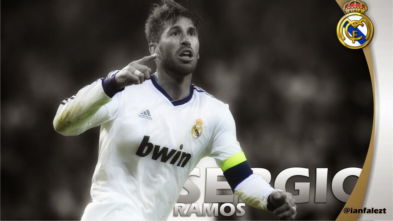 Awesome Football Wallpaper Sergio Ramos Wallpaper Eibar
