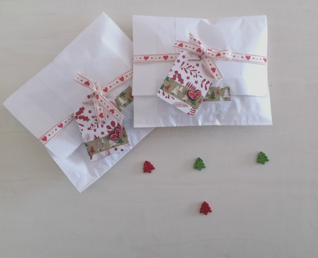 Packaging especial Navidad