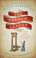 The French Lesson by Hallie Rubenhold