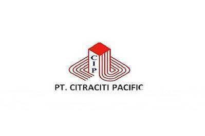 Lowongan Kerja PT. Citraciti Pacific Pekanbaru April 2019