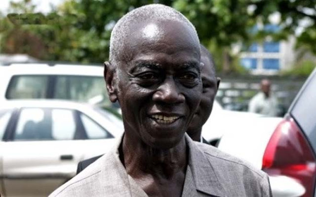 Dr. Kwadwo Afari-Gyan Sold Ghana Because of Nissan Van Auction for GHC2.6k [Audio]