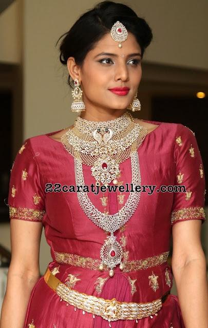 Deepali Diamond Jewellery