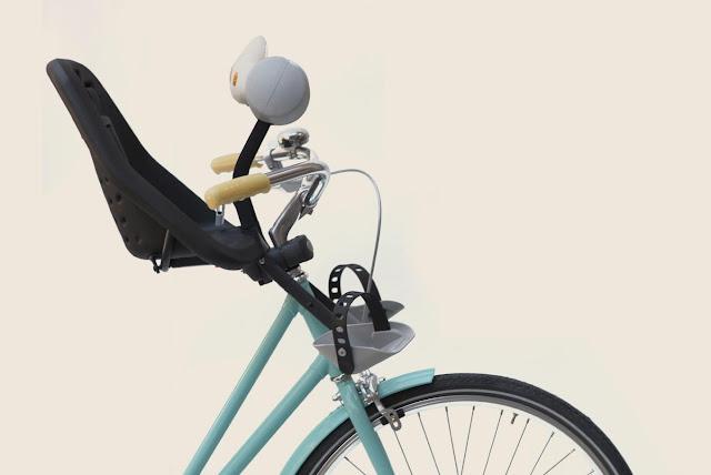 Baby Bike Seats Swiss Lark