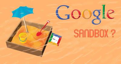 Inilah yang Harus Dilakukan Jika Terkena Google Sandbox.
