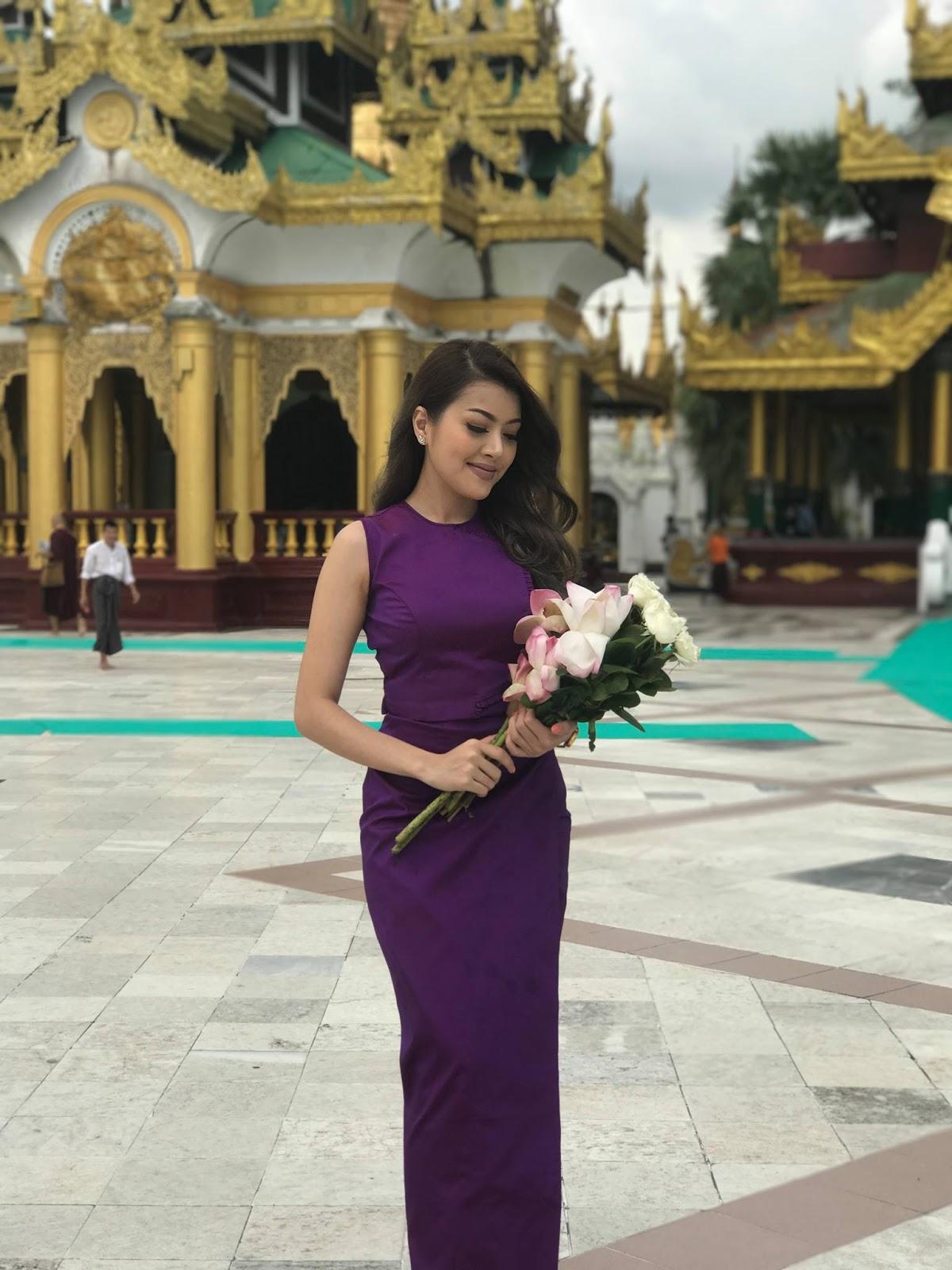 Happy Birthday Poe Ei Phyu Zin