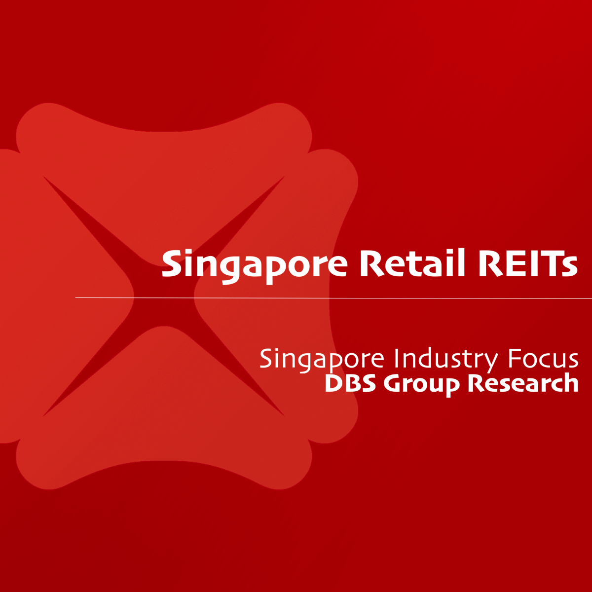 Singapore Retail REITs - DBS Research | SGinvestors.io