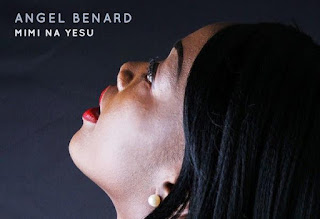 Audio Angel Benard - Mi Na Yesu Mp3 Download