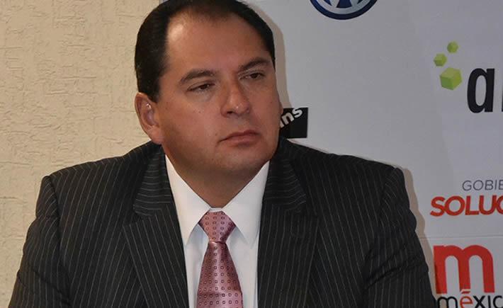 Héctor Soto Aduna, será el Director General del Clúster de San Luis Potosí. (Foto: Vanguardia Industrial)