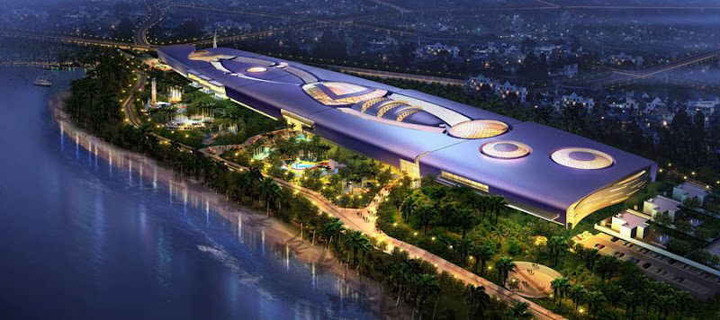 Le Morocco Mall va s'implanter à Rabat et Marrakech.
