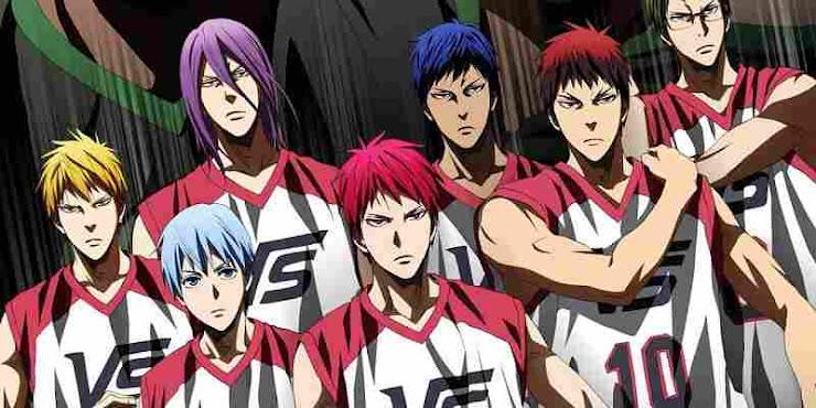 Download Film Kuroko's Basketball : The Last Game (2017) Subtitle Indonesia