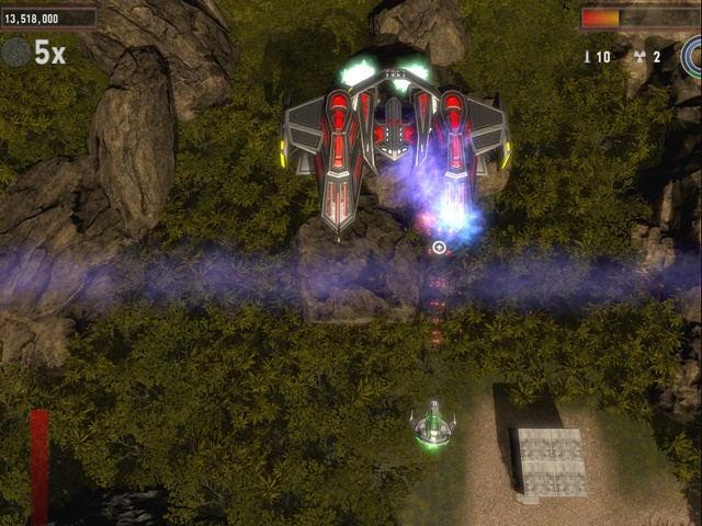 BattleStorm PC Full