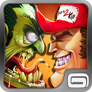 Zombiewood – Zombie in L.A! v1.5.3 MOD APK+DATA