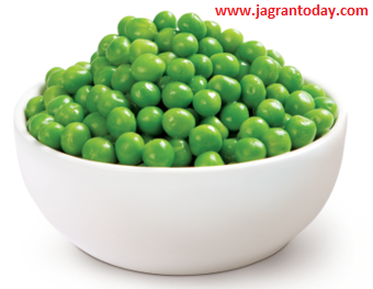 Know the Wonderful Health Benefits of Green Peas