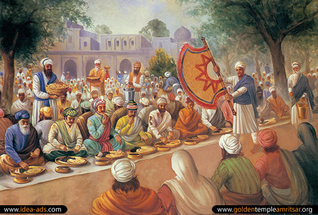 Castes System and Sikhism | My Malice and Bias