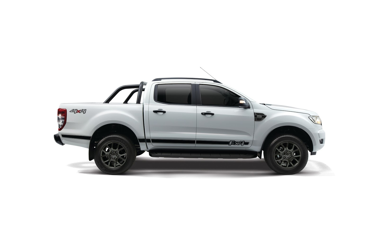Ford Ranger 2018 Malaysia >> Motoring-Malaysia: New Colours For The 2018 Ford Ranger - Meteor Grey for the Wildtrak and Cool ...