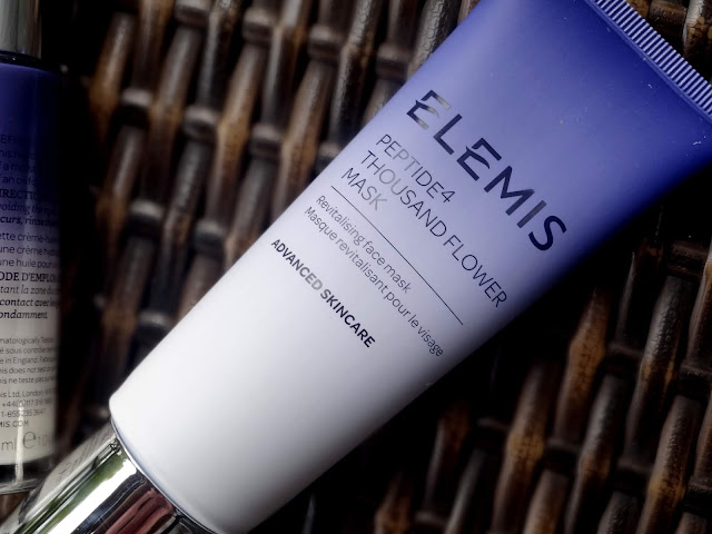 Elemis Thousand Flower Facial Mask