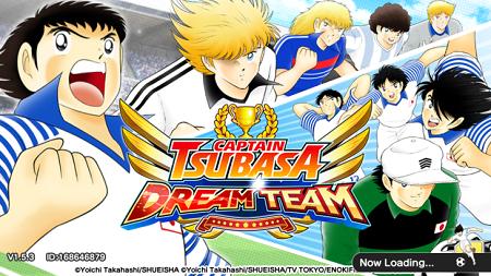 pada kesempatan kali ini admin akan membagikan sebuah game mod apk terbaru yang bergenre  Download Captain Tsubasa: Dream Team v2.1.0 Mod Apk (Easy Win)