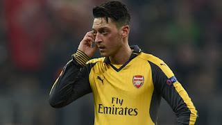 Agent: This Star Is Now Unhappy At Arsenal