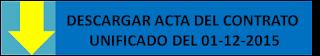 ACTA DISCUSIÓN CONVENCIÓN COLECTIVA 01-12-2015